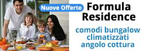 Formula residence al Villaggio Alimini Smile