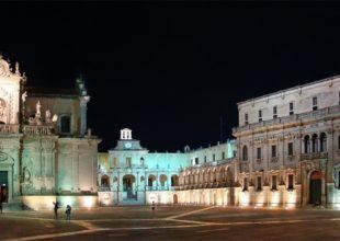 Escursioni a Lecce – barocco leccese