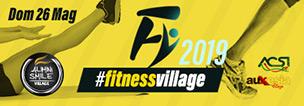 Festival del Fitness Otranto 2019