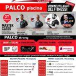Festival del Fitness 2018 all'Alimini Smile Village di Otranto - seconda edizione