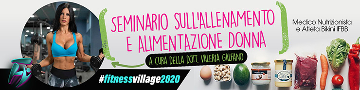 Seminario Alimentazione Sportiva Alimini Smile Village Otranto