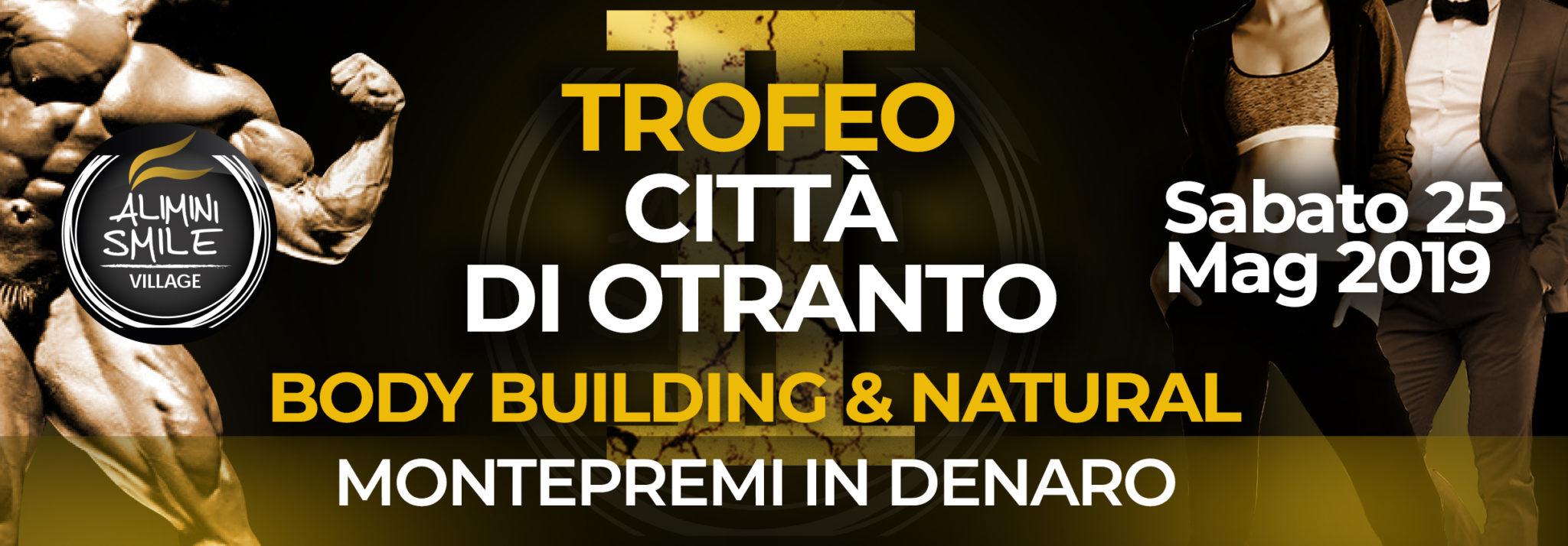 Trofeo Città di Otranto 2019