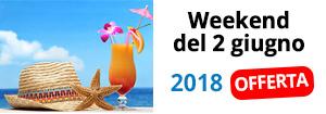 offerte salento - Weekend del 2 giugno in villaggio vacanze Otranto